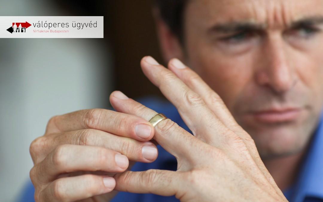 A válás okai ötven felett